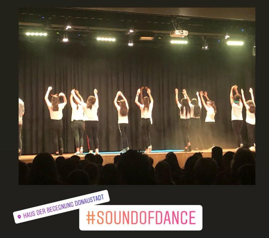 Sound Of Dance 001